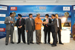 EEPC Star Performer Award 2010