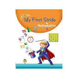 Kids Mathematical Book
