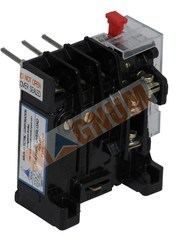 Over Load Relay - MaCH Series