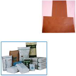 Oil and Grease Repellent Chemical Coated Paper