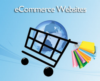 E Commerce Website Services