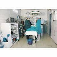 Operation Theatre Facilities