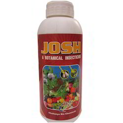 Botanical Insecticide
