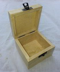 Packaging Wooden Boxes