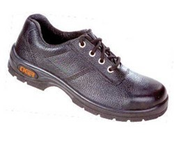 Tiger Safety Shoe