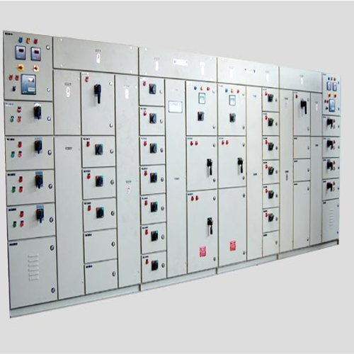 LT Electrical Distribution, Electrical Panels & Distribution