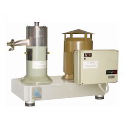 High Shear Dispersing Homogenizer