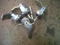 10 Lever Cam Lock