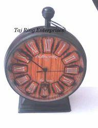 Antique 19231923 Table Clock
