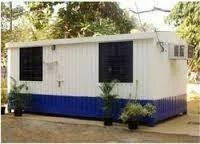 Portable Bunk House Cabins