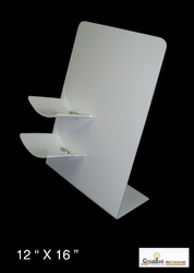 Creative Hands custom Display Stand, Size: custom, For For Belt