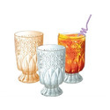 Harmony Plastic Glass