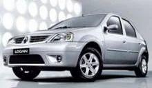 Mahindra Renault Logan Edge Car Dealers