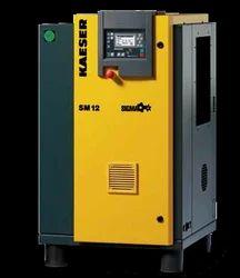 Kaeser Screw Compressors