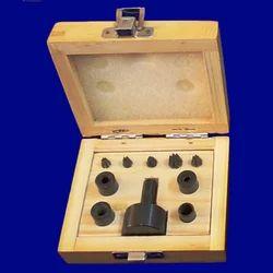 Dye Punch Box