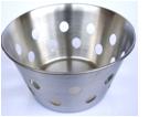 Steel Bread Basket