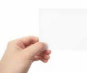Hand Paper