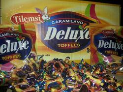 Deluxe Toffees