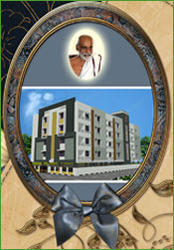 Krishnamanthra Apartment Construction Service