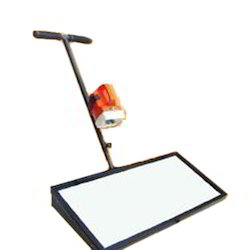 Convex Trolley Mirror