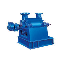 KSB CAST AND SS HDA Pumps, 50hp To Max
