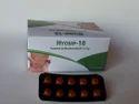 Hyoscine Butylbromide 10 Mg Tab