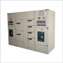 400-690V Mild Steel LT Panel, For Distribution Board, IP Rating: IP44