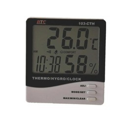 Thermo Hygrometers 103 CTH