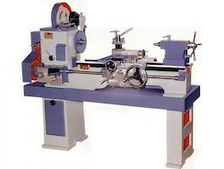 Semi Norton Gear Box Type Lathe Machine