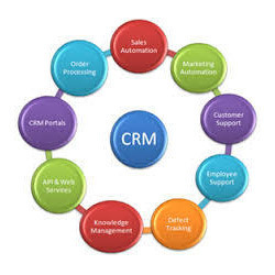 Online CRM Software Services