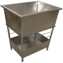 Disposal Bin with Stand