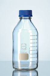 Reagent Bottle With Screw Cap