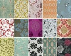 Decorative Wallpaper Decorative Wallpaper Rangoli Creations