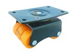 Moving Heavy Sixer Wheel Caster