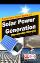 Solar Power Generation Project Report Consultancy