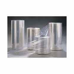 Heat Shrink Packaging Films
