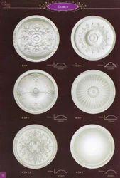 Gypsum Domes Design