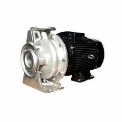 Hamraj Stainless Steel Monoblock Pump