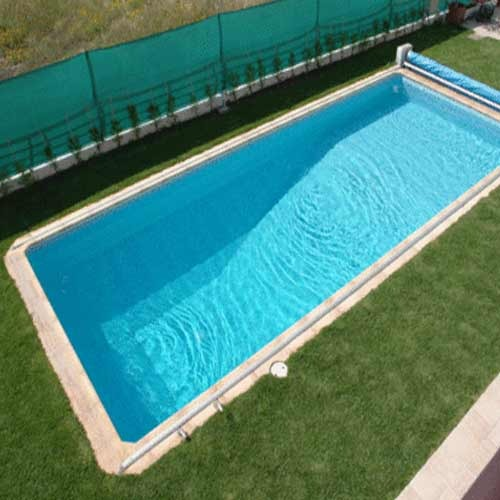 Prefabricated Swimming Pool Manufacturer from Bengaluru