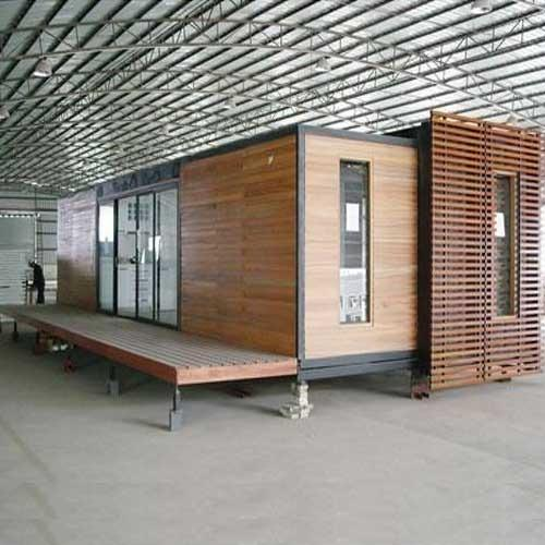 Container Modification Services Bay Link Shipping Pvt Ltd Chennai