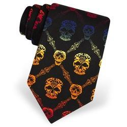 Colorful Custom Tie