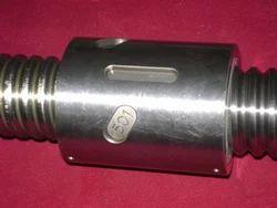 Cylindrical Type Ball Screw