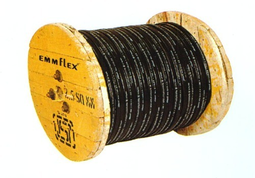 M K Cable Industries New Delhi Manufacturer Of