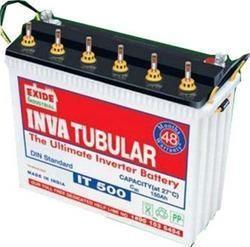 Exide inverter Batteries