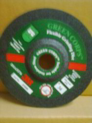 Green Corps Flexible Grinding Disc