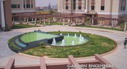 Garden Decorative Fountains