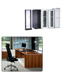 Server Racks for Corporate Use