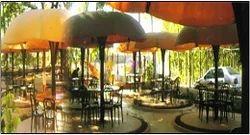 Garden Restaurant