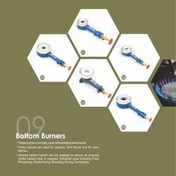 Bottom Burner