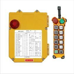 F24-12D Radio Remote Controls